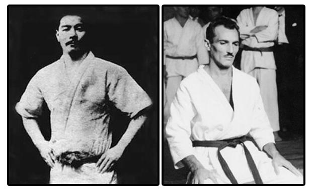 The Gracie Family and the birth of Brazilian Jiu-Jitsu (part one
