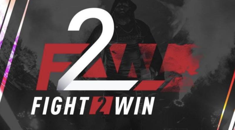 Fight 2 Win return