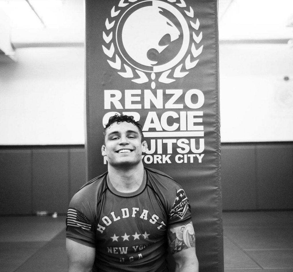 Nick Rodriguez Instagram
