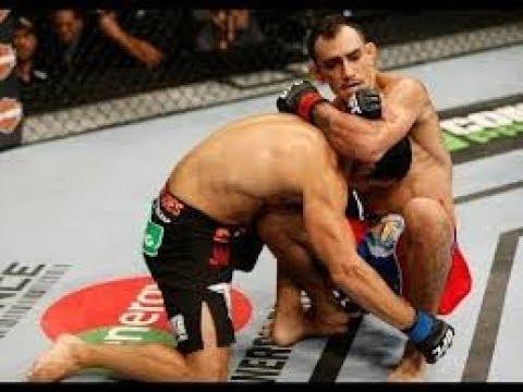 UFC 249 Tony Ferguson Justin Gaethje