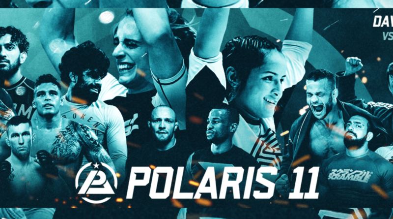 polaris 11 live results discussion play by play