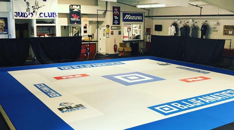 improve Jiu Jitsu