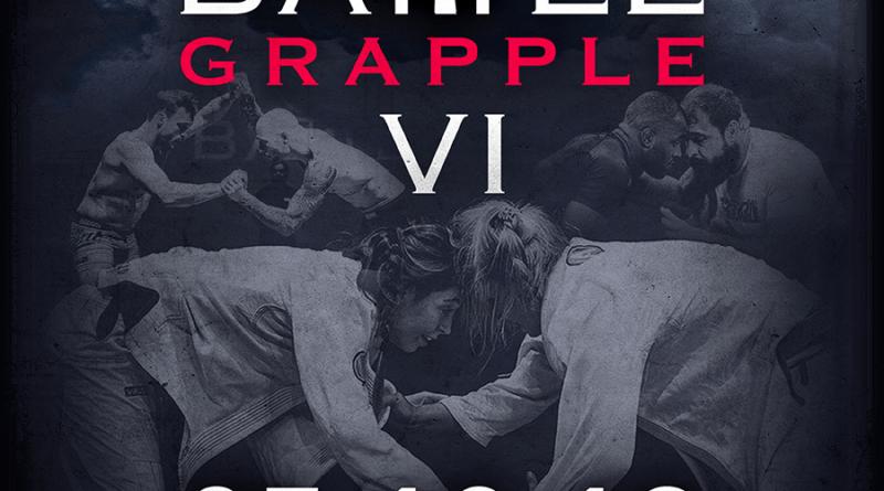 battle grapple 6