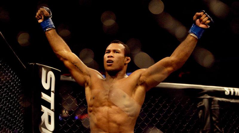 "UFC 249 Coronavirus Ronaldo ""Jacare"" Souza"
