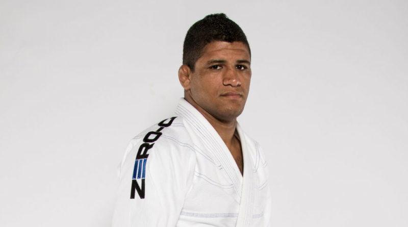 Gilbert Burns Coronavirus UFC 251