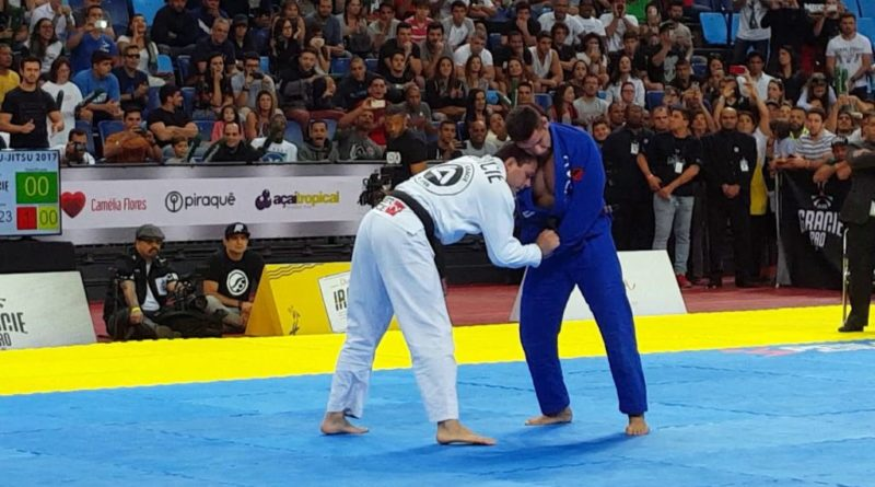 500 Hours of BJJ