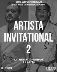 Artista Invitational 2