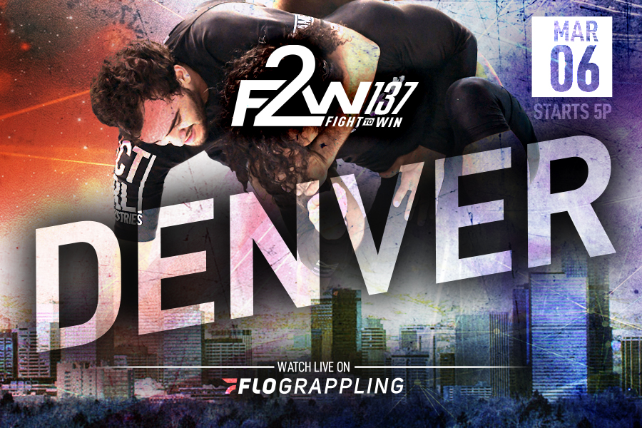 Fight 2 Win 137 Denver