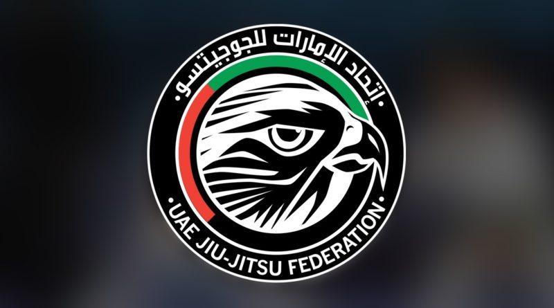 UAEJJF logo BJJ Coronavirus