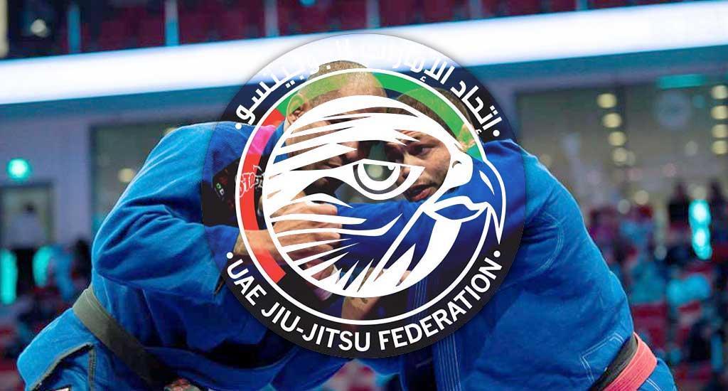BJJ coronavirus UAEJJF