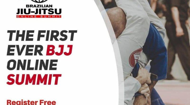 BJJ Online Summit
