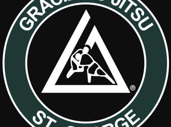 Gracie Jiu-Jitsu St. George