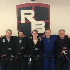 Rice Brothers BJJ