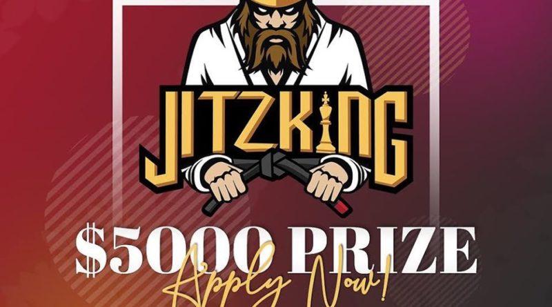 JitKing Middleweight Tournament