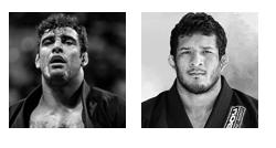 BJJ Stars 3: Leandro vs Hulk