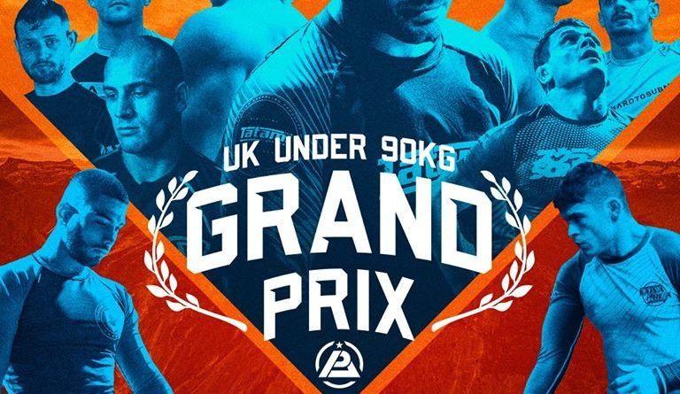 Polaris 13 UK Grand Prix Full Results and Review