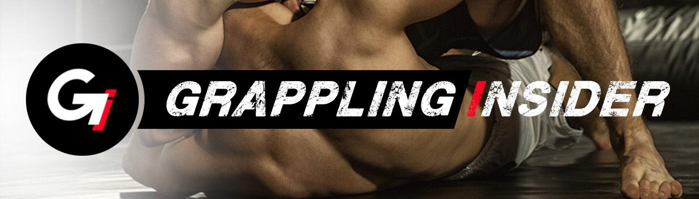 Grappling Insider