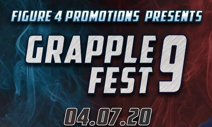 Grapplefest 9 Full Card Results and Review
