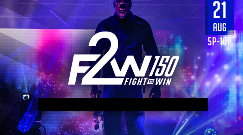 F2W 150 promo image