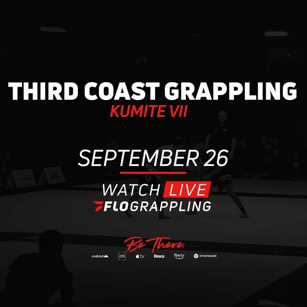 Third Coast Grappling Kumite VII: Queen of the Kumite