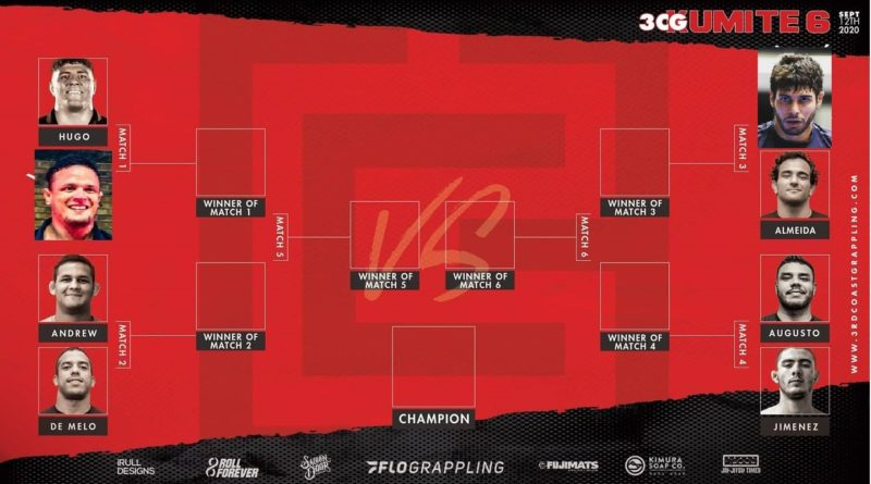 3CGK6: Hulk and Batista out, Maidana and Trovo in