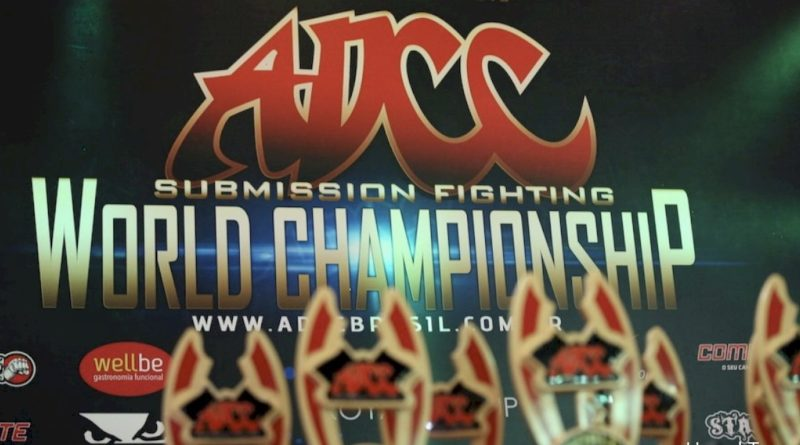 ADCC poster.