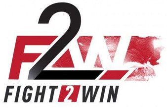 Fight 2 Win poster.