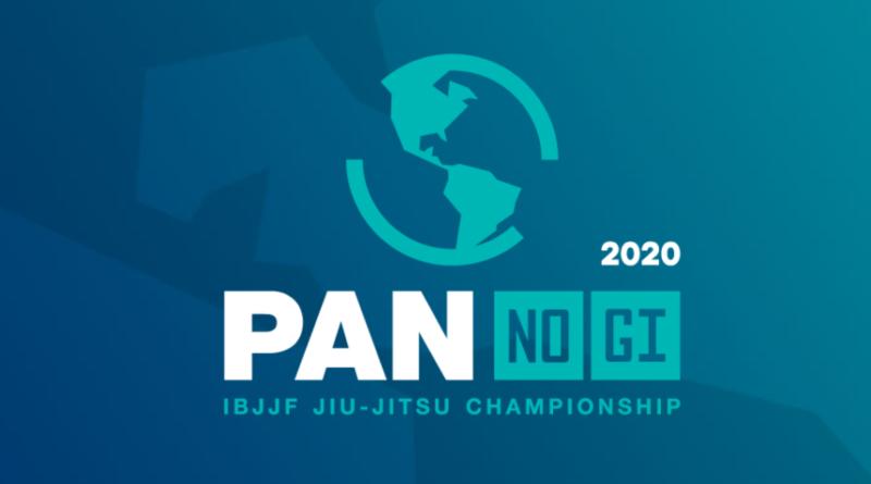 2020 IBJJF No Gi Pans Preview